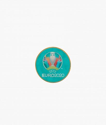 """Значок """"Эмблема UEFA"""""""