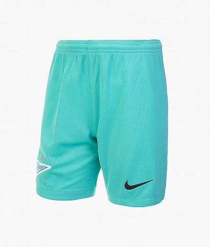 Zenit Kids Goalkeeper Shorts 19/20