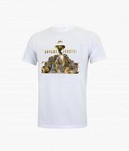 Футболка мужская «Больше золота» ...