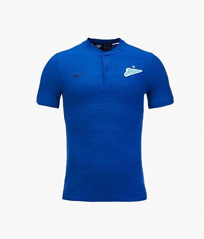 Поло мужское Nike Zenit 2018/19
