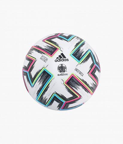Официальный футбольный мяч Евро-2020 Adidas Uniforia