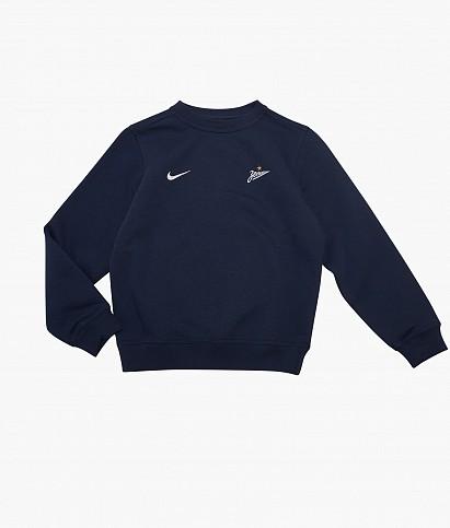 Свитшот подростковый Nike
