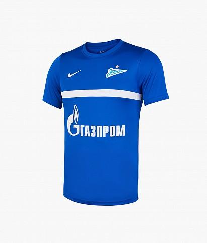 Футболка тренировочная Nike Zenit сезон 2020/21