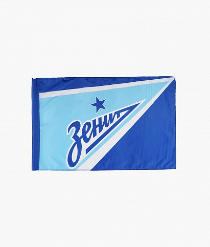 "Flag 90x60 ""Classic 2013"" with shaft"