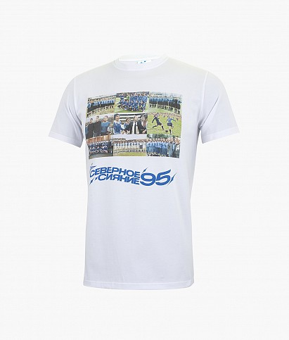 T-shirt «Northern Lights 95»