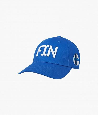 Бейсболка мужская сборной Финляндии