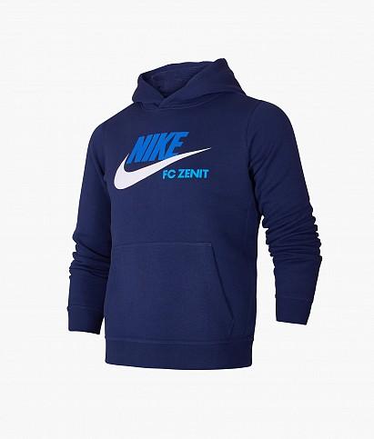 Толстовка подростковая Nike