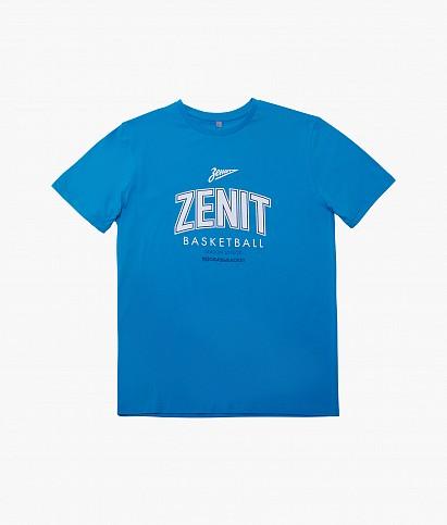 "Fan T-shirt of BC ""Zenith"""