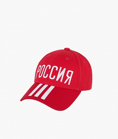 Бейсболка Adidas сборной России