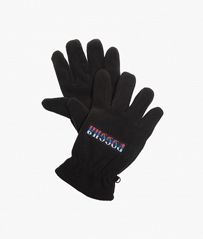 Gloves Fleece Russia