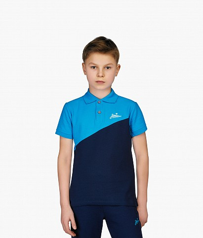 Zenit polo kids