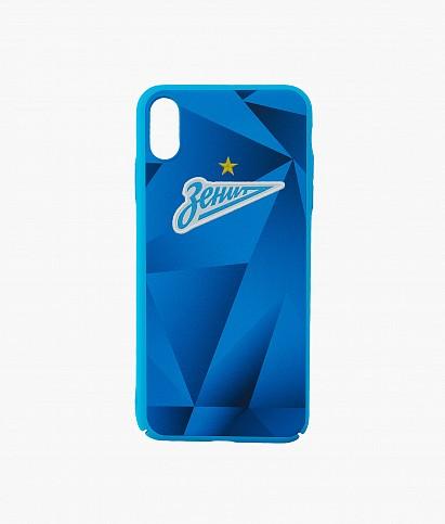 "Чехол для IPhone XS Max ""Форма 2019/20"""