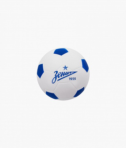 Zenit antistress souvenir ball
