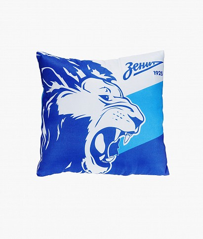 "Pillow ""The Lion"""