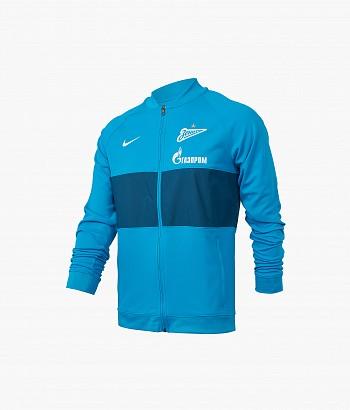 Олимпийка Nike Zenit сезон 2021/22