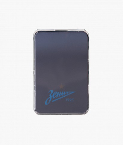 Power bank with backlight, 3000 mAh