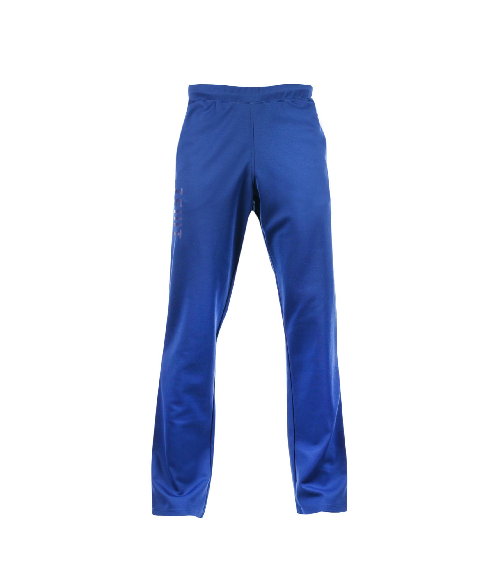 лучшая цена Брюки мужские трикотажные Зенит Цвет-Темно-Синий