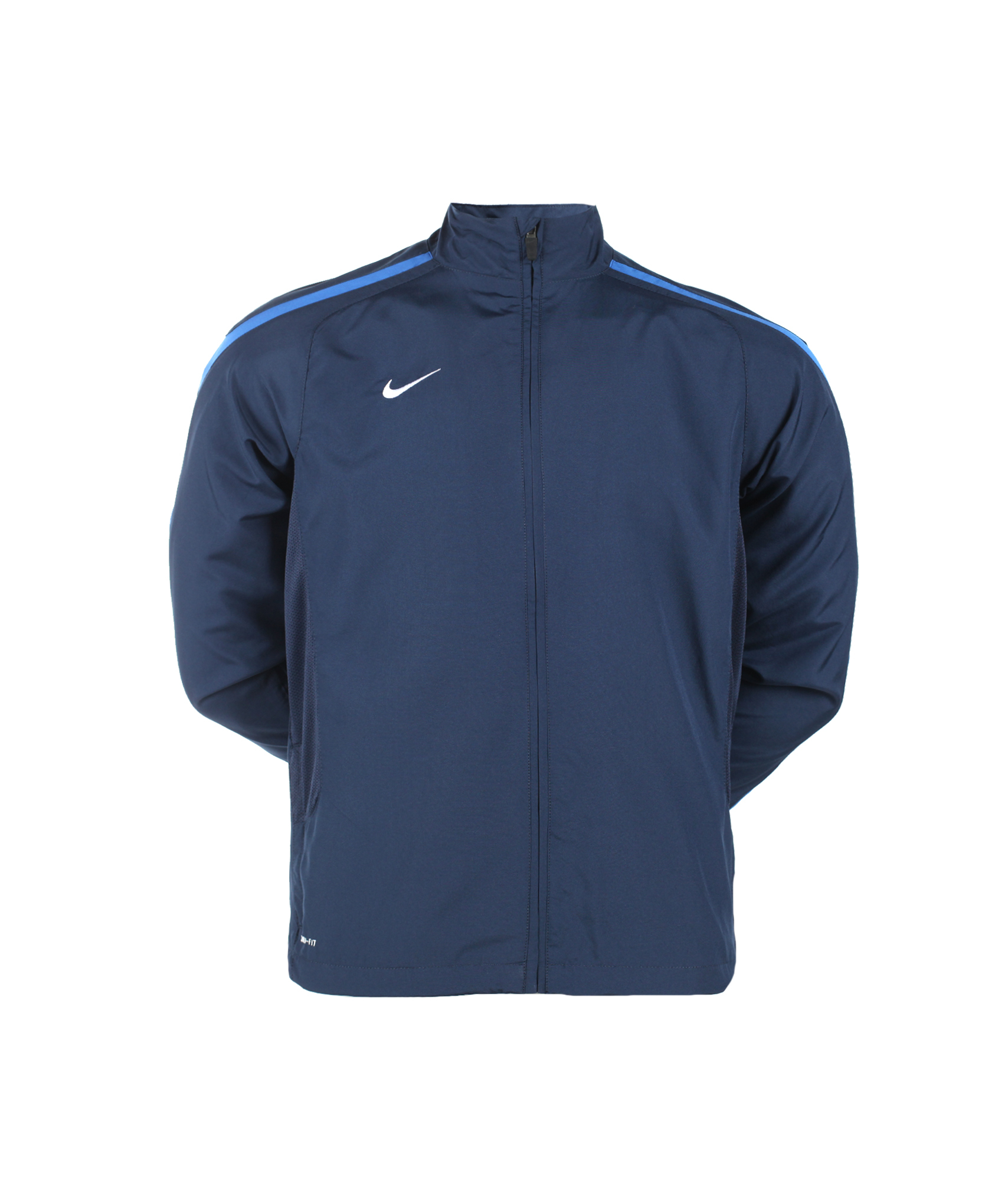 Куртка Nike BOYS COMP 11, Цвет-Темно-Синий, Размер-L