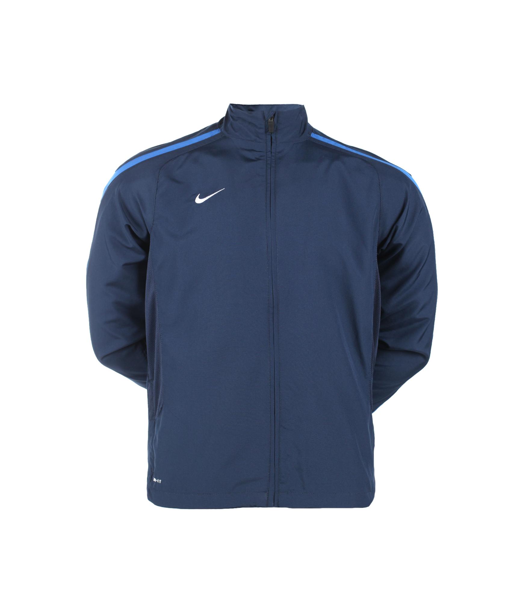 Куртка Nike BOYS COMP 11, Цвет-Темно-Синий, Размер-S