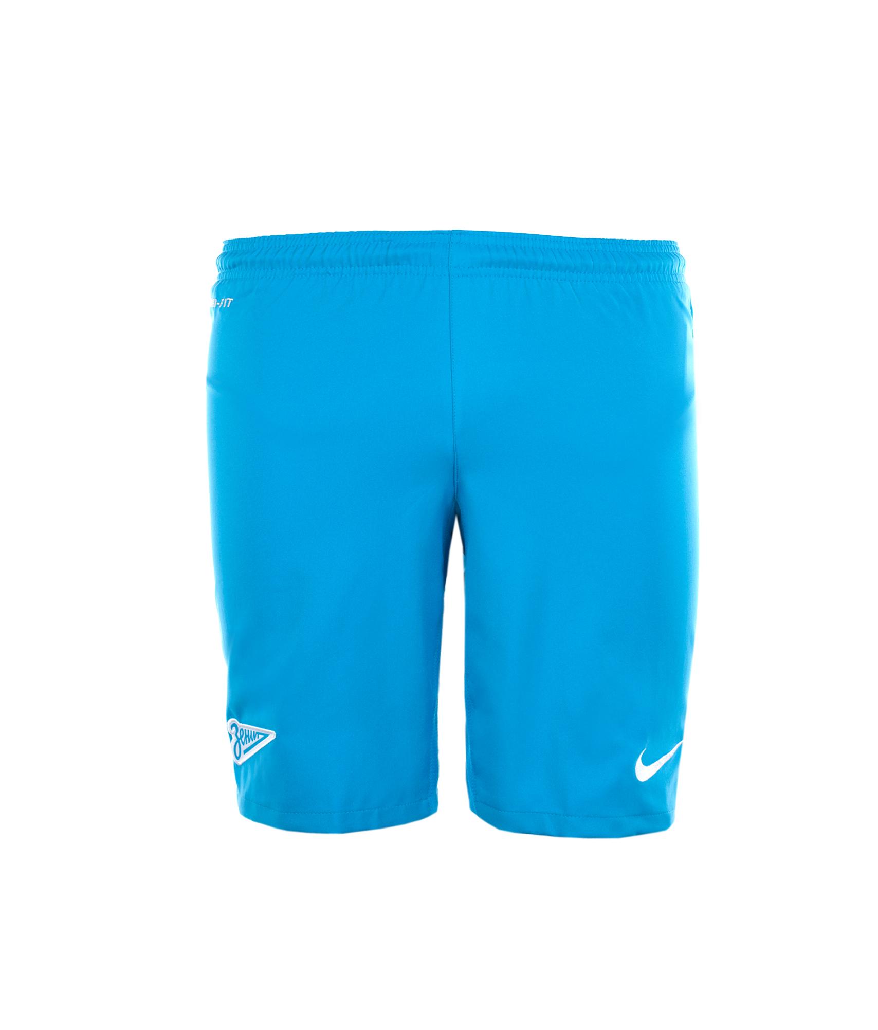 Шорты синие, Цвет-Синий, Размер-S