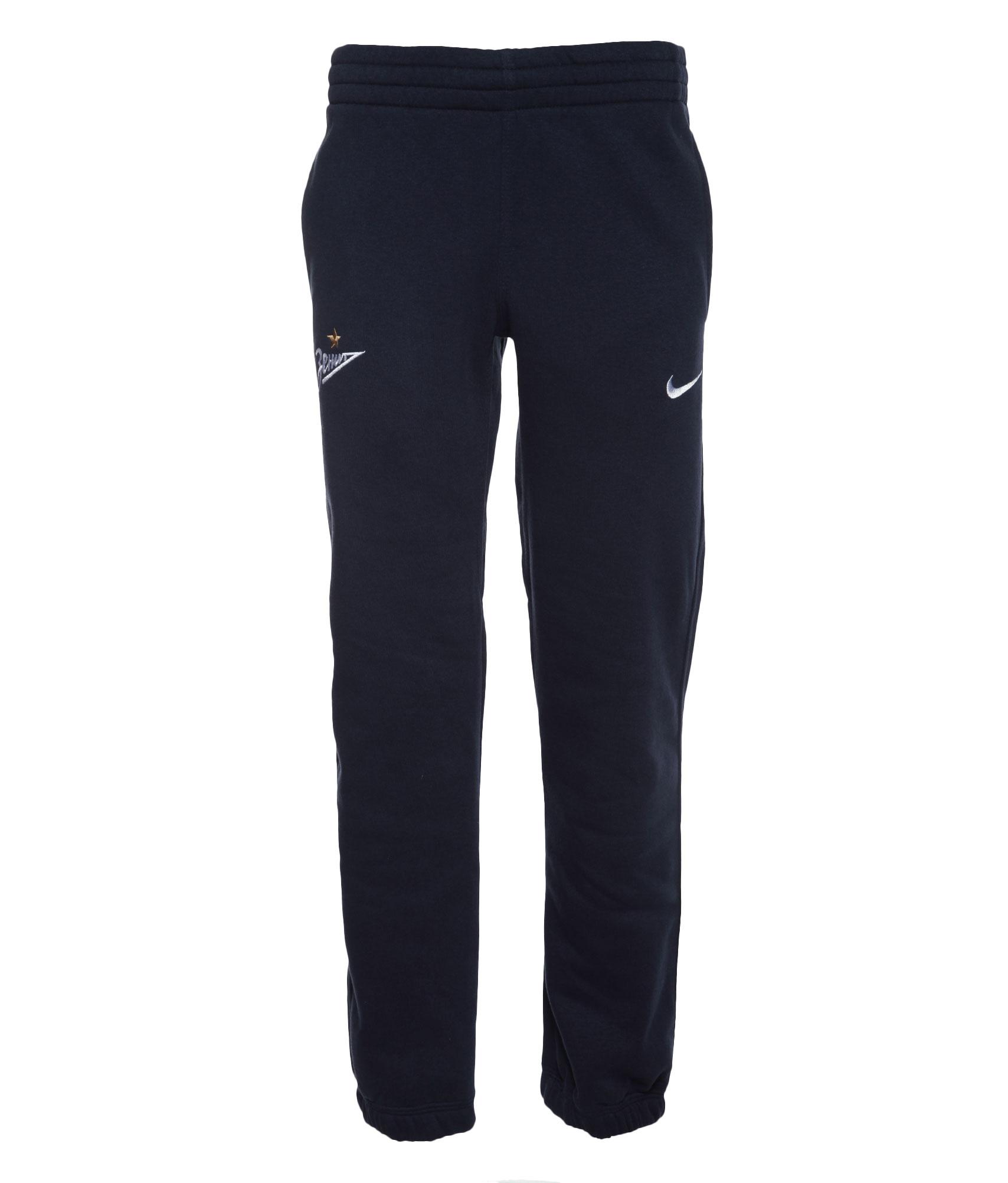 Брюки детские NIKE Nike Цвет-Темно-Синий детские брюки шорты luce della vita детские брюки ursula цвет темно синий 3 4 года