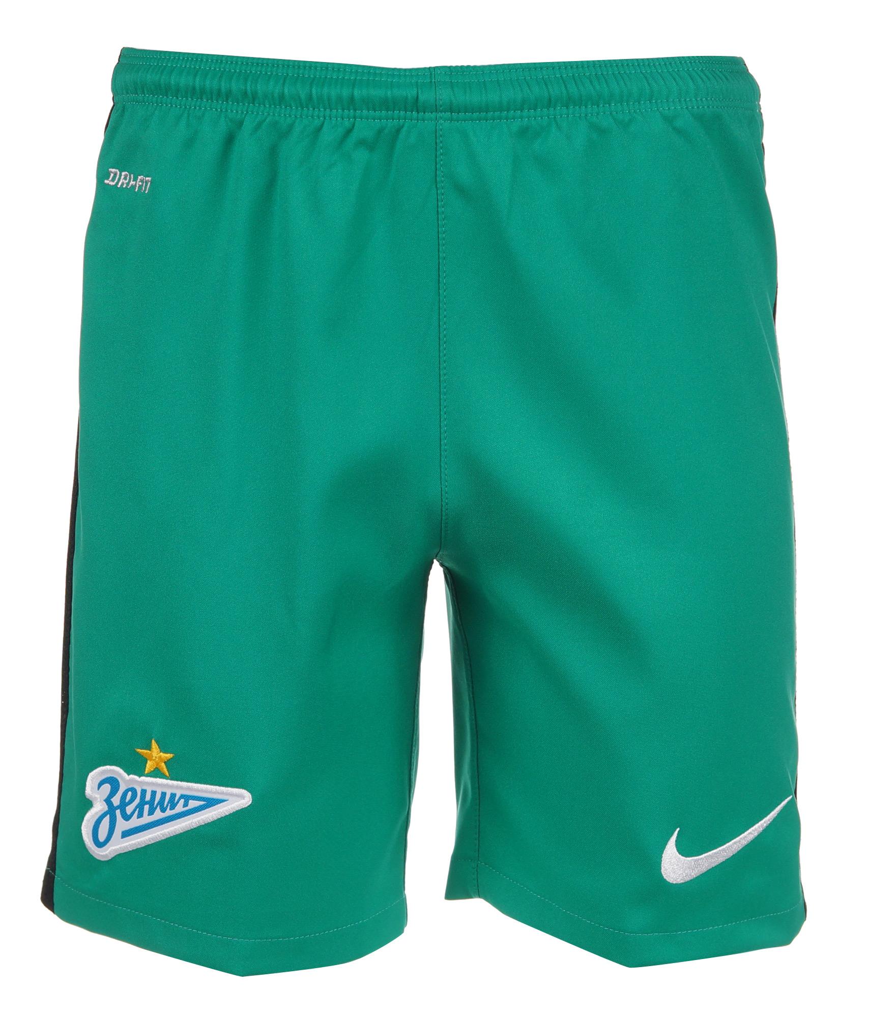 Шорты вратарские подростковые, Цвет-Зеленый, Размер-XS детские вратарские шорты цвет зеленый размер xs