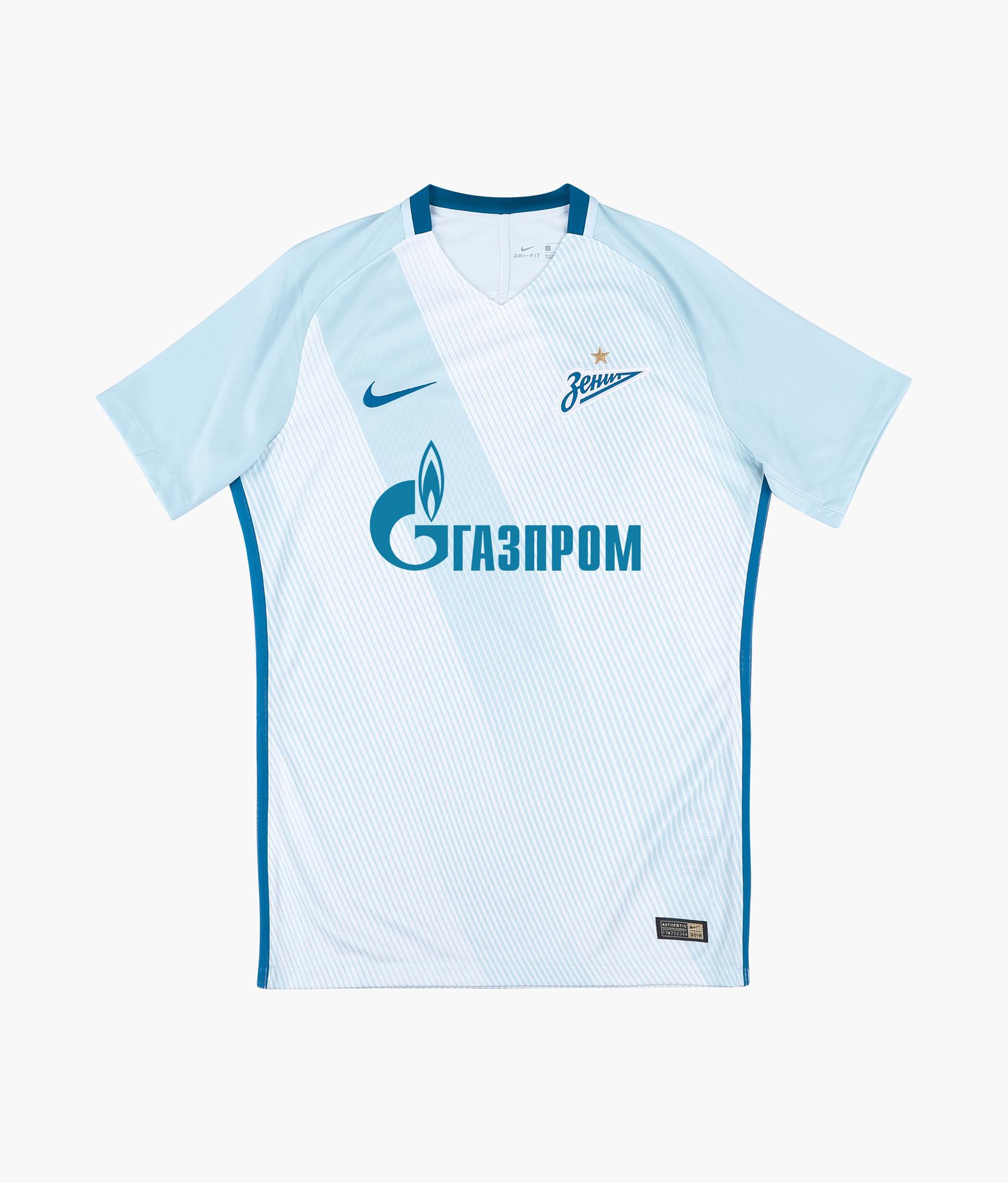 Оригинальная выездная футболка Nike Nike Цвет-Белый футболка barbour mts0344 bk31