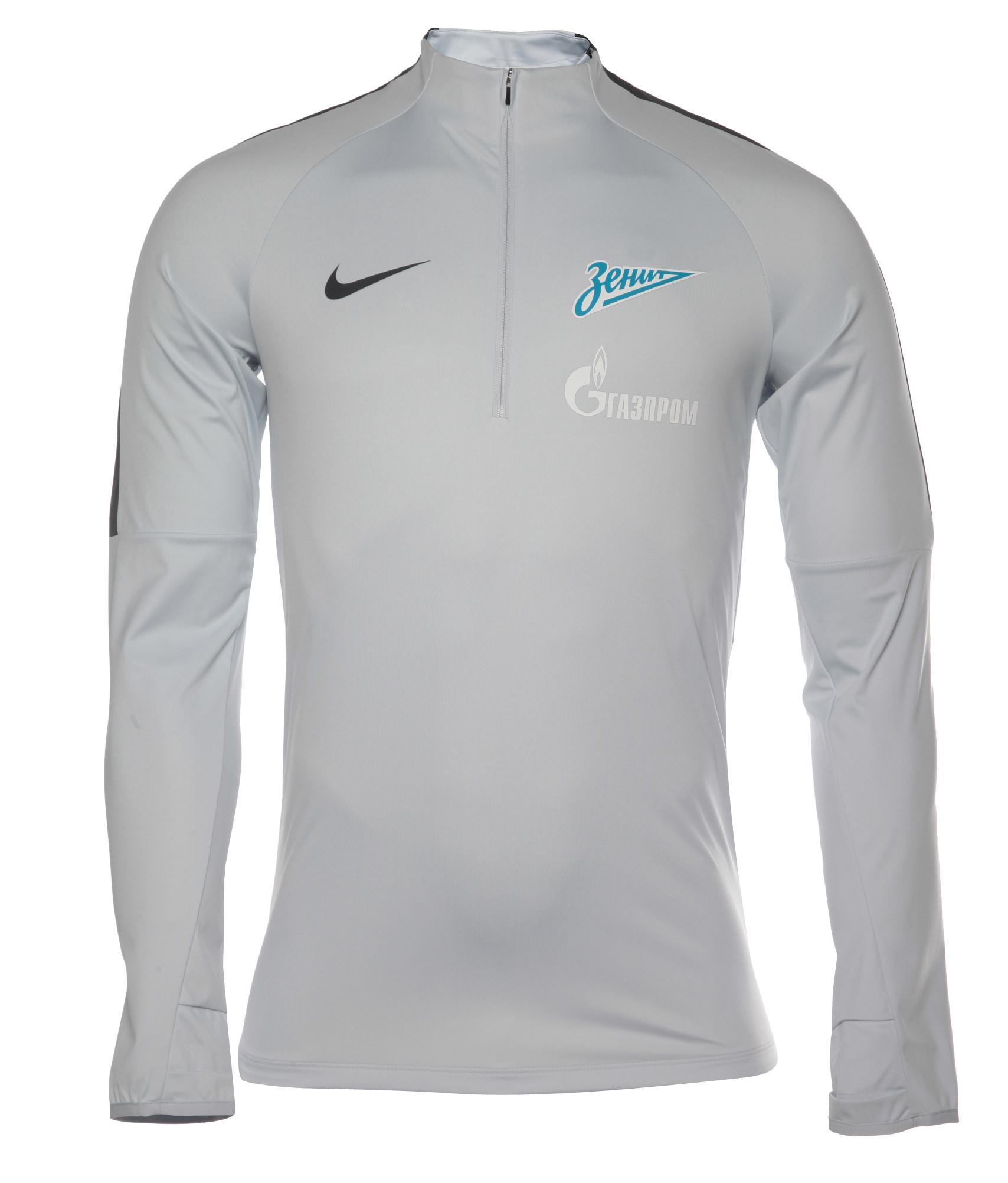 Джемпер ветрозащитный Nike Nike джемперы nike джемпер nike element sphere 1 2 zip