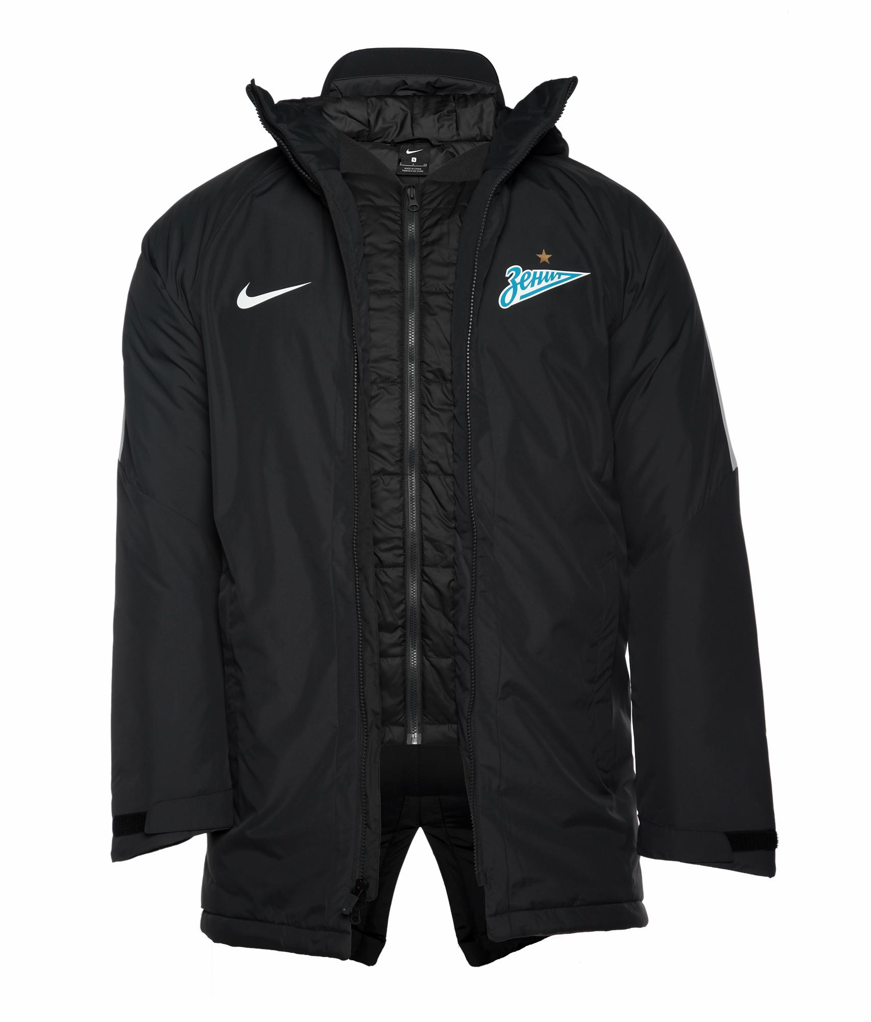 цена на Куртка зимняя Nike, Размер-M