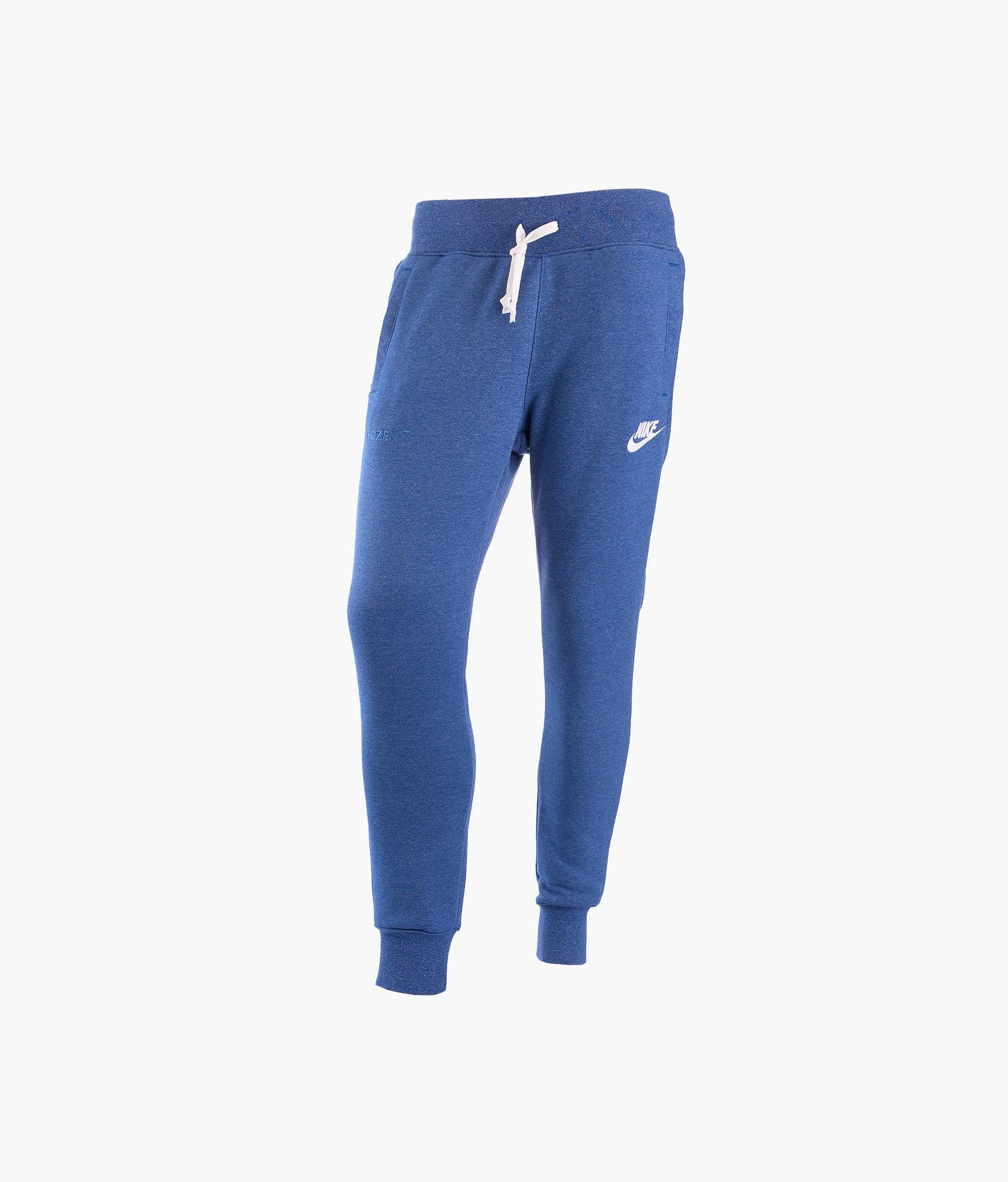 Брюки Nike Nike Цвет-Синий