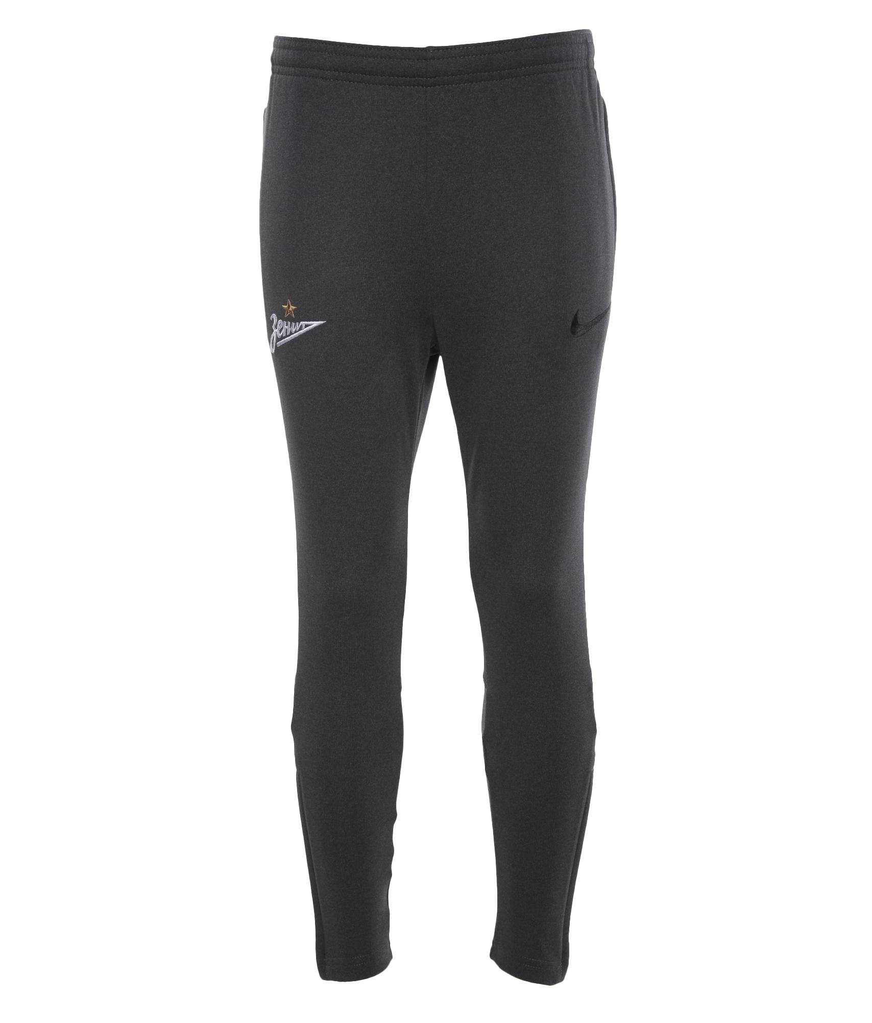 купить Брюки подростковые Nike, Цвет-Серый, Размер-XL недорого