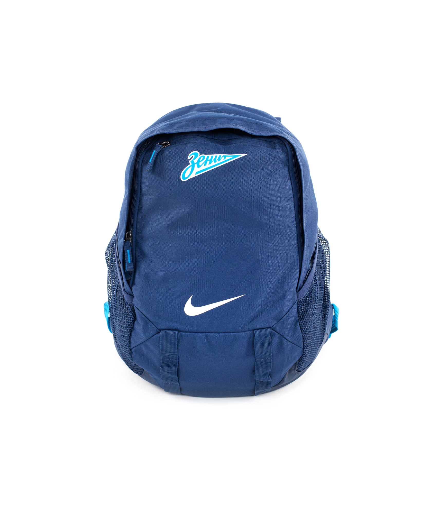 Рюкзак Nike Allegiance ZENIT OFFENSE COMPA, Цвет-Темно-Синий, Размер-MISC