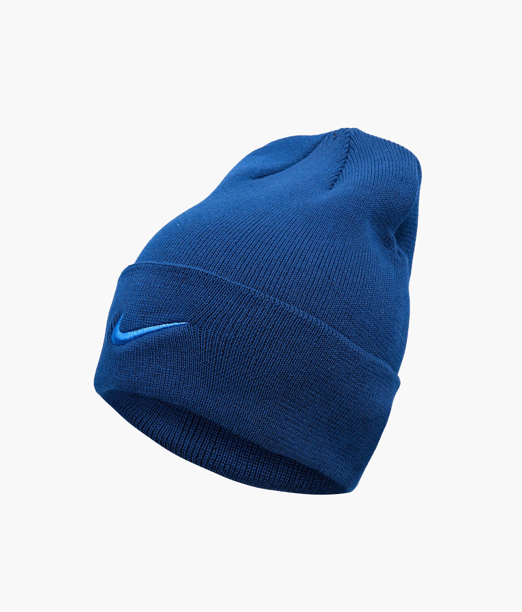 Шапка Nike Nike Цвет-Темно-Синий шапка nike nike ni464cuflav5
