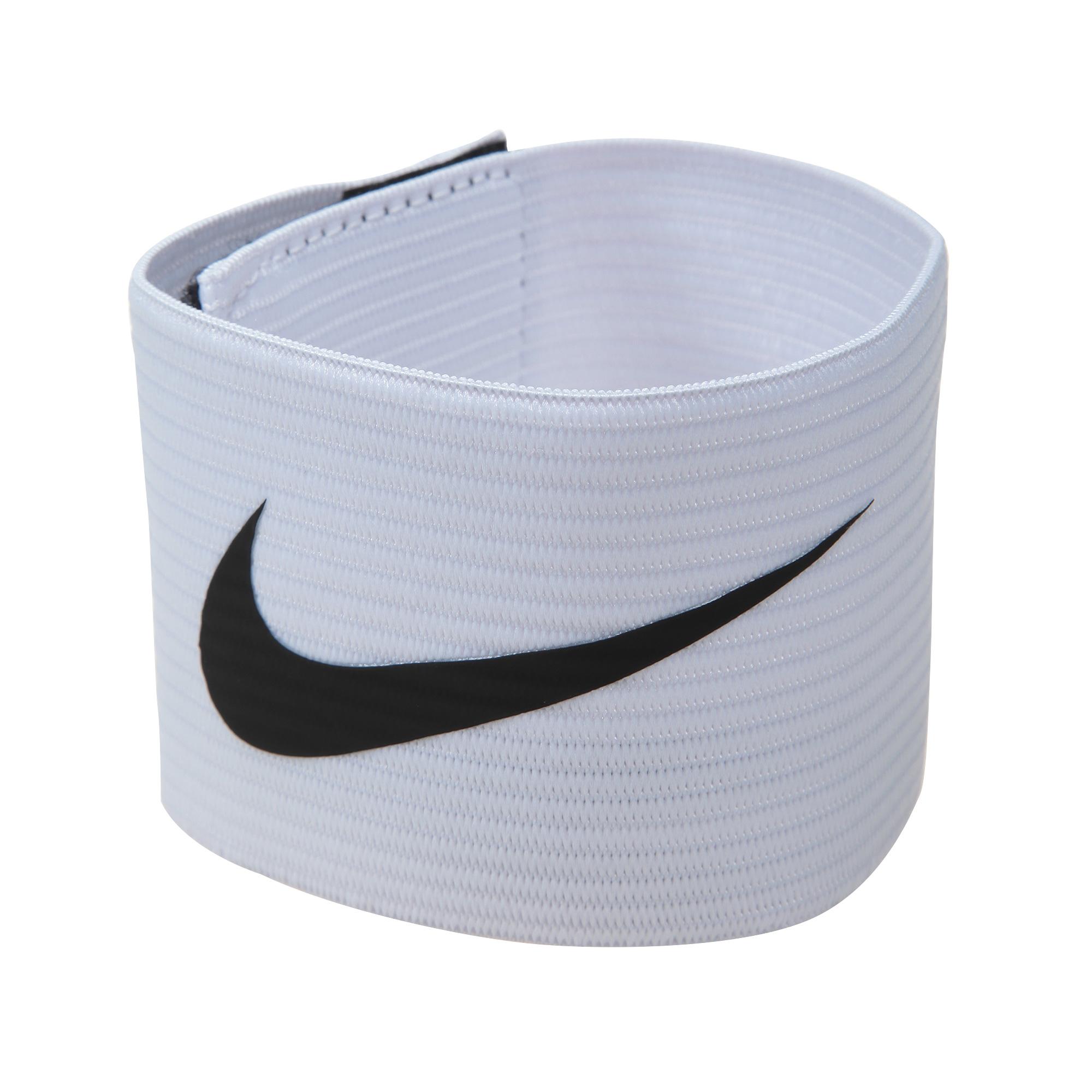 Капитанская повязка Nike (белый), Цвет-Белый, Размер-ONE SIZE капитанская повязка mitre a4029arf8