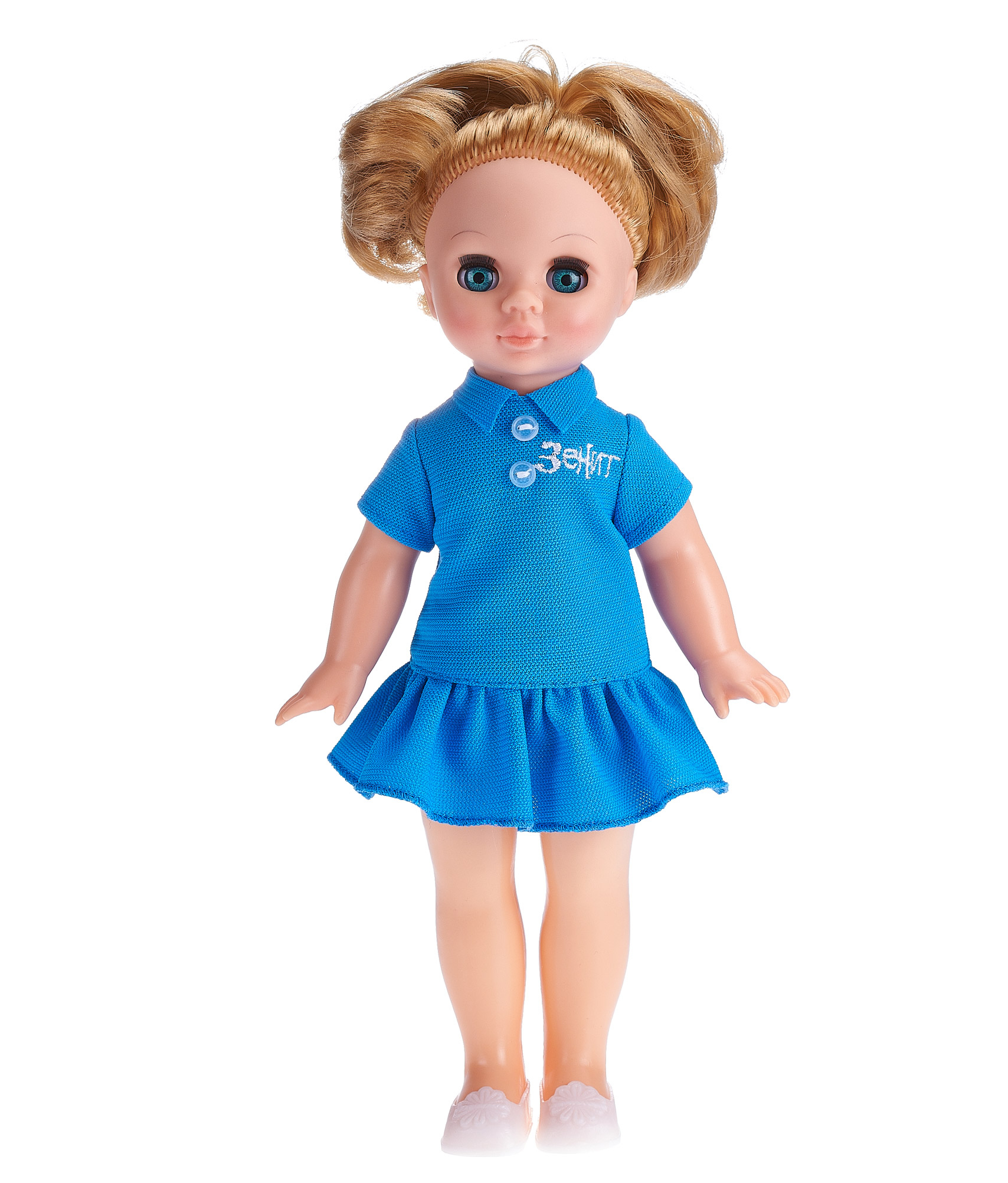 Кукла «Зенит» Зенит